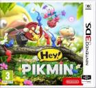 Boîte FR de Hey! Pikmin sur 3DS