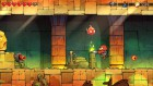 Screenshots maison de Wonder Boy : The Dragon's Trap sur Switch