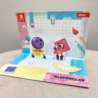 Capture de site web de Snipperclips – Les deux font la paire sur Switch