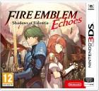 Boîte FR de Fire Emblem Echoes: Shadows of Valentia sur 3DS