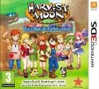 Boîte FR de Harvest Moon: Le Village de L'arbre Céleste sur 3DS