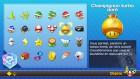 Capture de site web de Mario Kart 8 Deluxe sur Switch