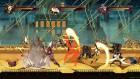 Screenshots de Dusty Raging Fist sur Switch