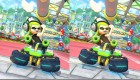 Screenshots de Mario Kart 8 Deluxe sur Switch