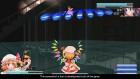Screenshots de TOUHOU KOBUTO V: BURST BATTLE sur Switch