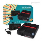 Boîte US de NES (Redesign) sur NES