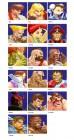 Screenshots de Ultra Street Fighter II: The Final Challengers sur Switch