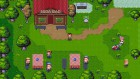 Screenshots de Golf Story sur Switch
