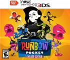 Boîte US de Runbow Pocket sur 3DS