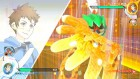 Screenshots de Pokkén Tournament DX sur Switch