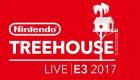 Capture de site web de E3 2017