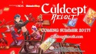 Artworks de Culdcept Revolt sur 3DS