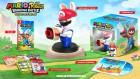 Infographie de Mario + The Lapins Crétins Kingdom Battle sur Switch
