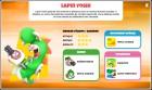 Capture de site web de Mario + The Lapins Crétins Kingdom Battle sur Switch