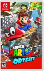 Image Super Mario Odyssey  (Switch)