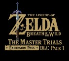 Logo de The Legend of Zelda : Breath of the Wild  sur Switch