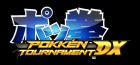 Logo de Pokkén Tournament DX sur Switch