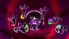 Artworks de Pokkén Tournament DX sur Switch
