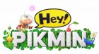 Logo de Hey! Pikmin sur 3DS