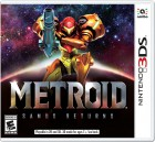 Image Metroid: Samus Returns (3DS)