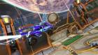 Screenshots de Rocket League sur Switch
