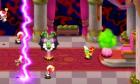 Screenshots de Mario & Luigi : Superstar Saga + les Sbires de Bowser sur 3DS