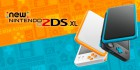 Artworks de New Nintendo 2DS XL sur 2dsxl