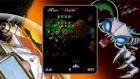 Screenshots de Namco Museum sur Switch