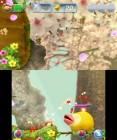 Screenshots de Hey! Pikmin sur 3DS