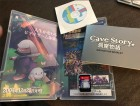 Capture de site web de Cave Story+ sur Switch