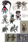Artworks de The Legend of Zelda : Twilight Princess sur Wii