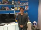 Photos de Sonic Mania sur Switch