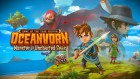 Graphique de Oceanhorn: Monster of Uncharted Seas sur Switch
