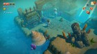 Screenshots de Oceanhorn: Monster of Uncharted Seas sur Switch