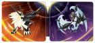 Boîte US de Pokémon Ultra Soleil & Ultra Lune sur 3DS