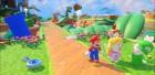 Screenshots de Mario + The Lapins Crétins Kingdom Battle sur Switch