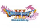 Logo de Dragon Quest XI sur 3DS
