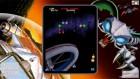 Screenshots maison de Namco Museum sur Switch