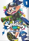 Artworks de Splatoon sur WiiU