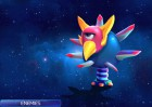 Screenshots de Robonauts sur Switch