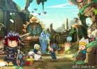 Screenshots de The Snack World sur 3DS