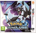 Boîte FR de Pokémon Ultra Soleil & Ultra Lune sur 3DS