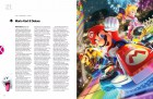 Capture de site web de Magazines