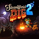 Artworks de SteamWorld Dig 2 sur Switch