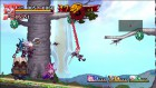 Screenshots de Dragon Marked for Death sur Switch