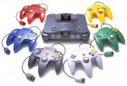 Photos de Nintendo 64 sur N64
