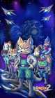 Fonds d'écran de Star Fox 2 sur SNES