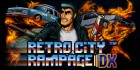Artworks de Retro City Rampage DX sur Switch