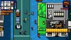 Screenshots de Retro City Rampage DX sur Switch