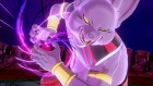 Screenshots de Dragon Ball Xenoverse 2 sur Switch